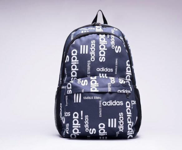 Рюкзак Adidas темно-синий