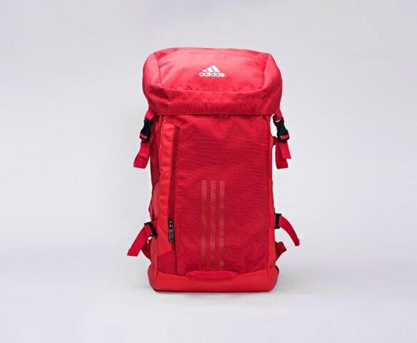 Рюкзак Adidas красный