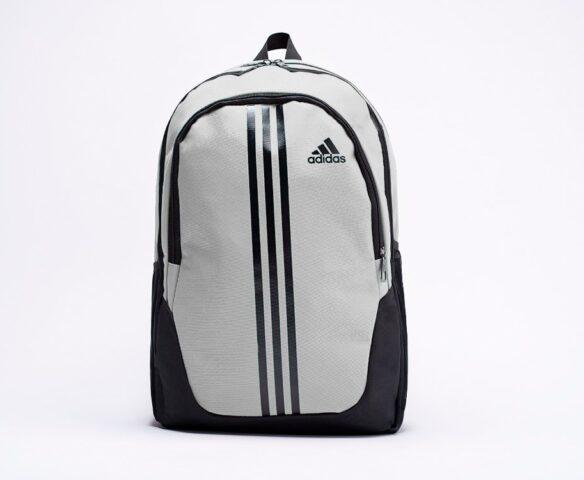 Рюкзак Adidas grey (серый)