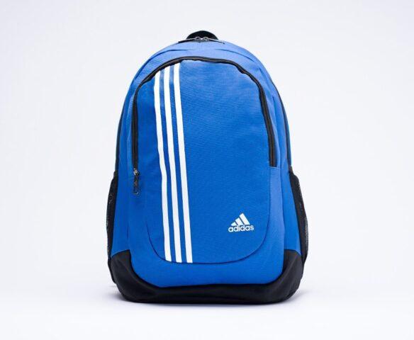 Рюкзак Adidas светло-синий