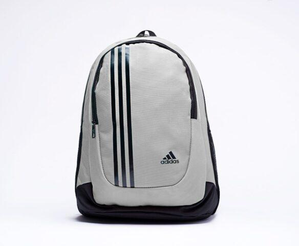 Рюкзак Adidas серый (grey)