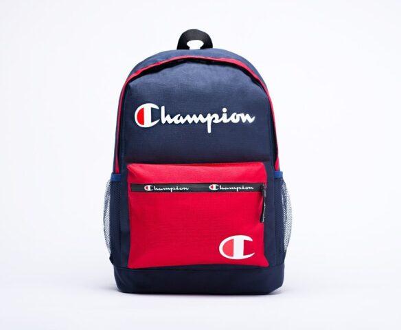 Рюкзак Champion красно-синий