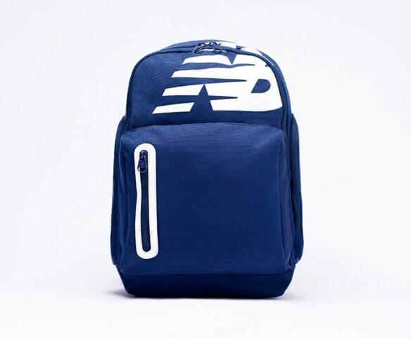 Рюкзак New Balance синий