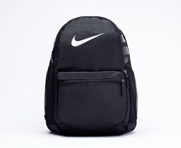 Рюкзак Nike black (черный)