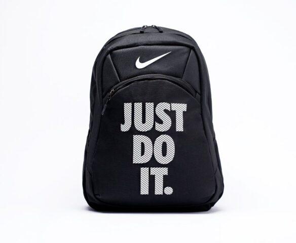 Рюкзак Nike Just Do It черный