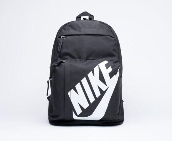 Рюкзак Nike черно-белый
