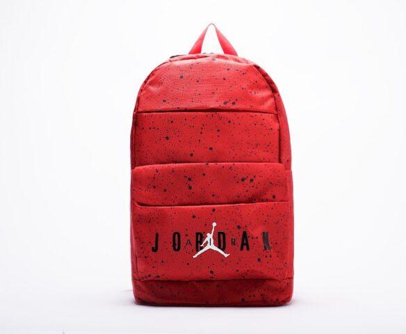 Рюкзак Nike Air Jordan красный
