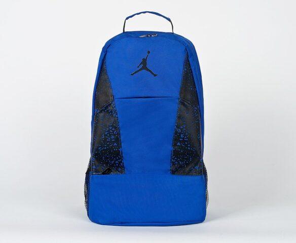 Рюкзак Nike Air Jordan синий
