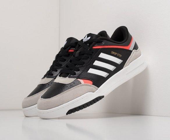 Adidas Drop Step черные