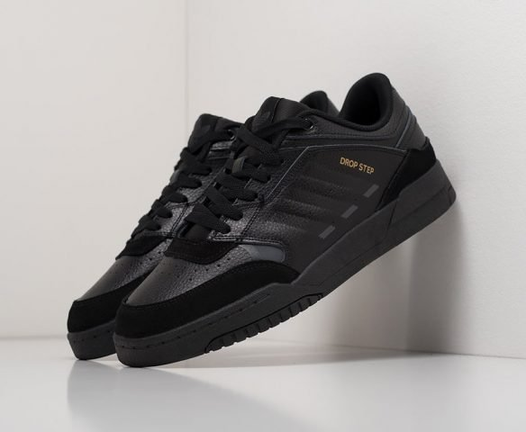 Adidas Drop Step black
