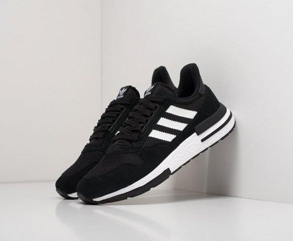 Adidas ZX 500 RM black wmn