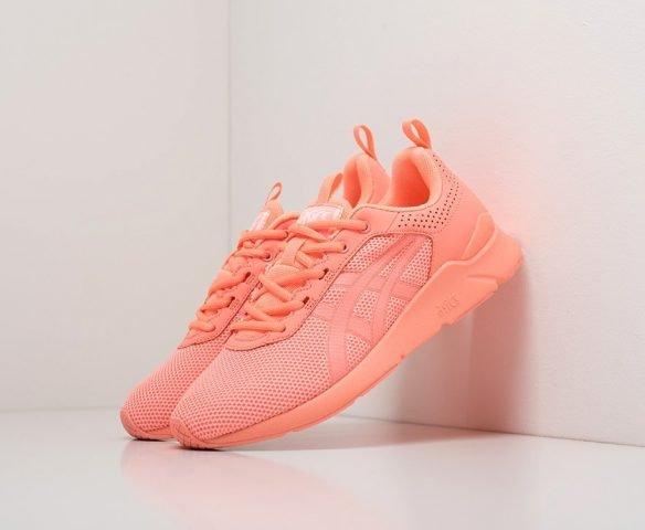 Asics Gel Lyte Runner pink