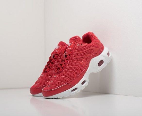 Nike Air Max Plus TN wmn red