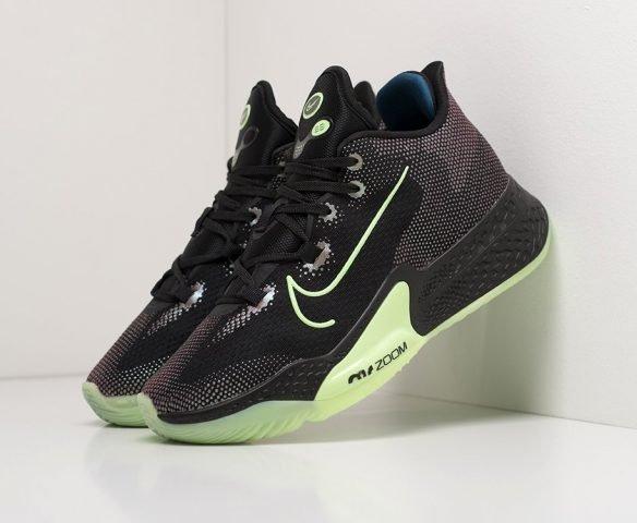 Nike Air Zoom BB NXT черные