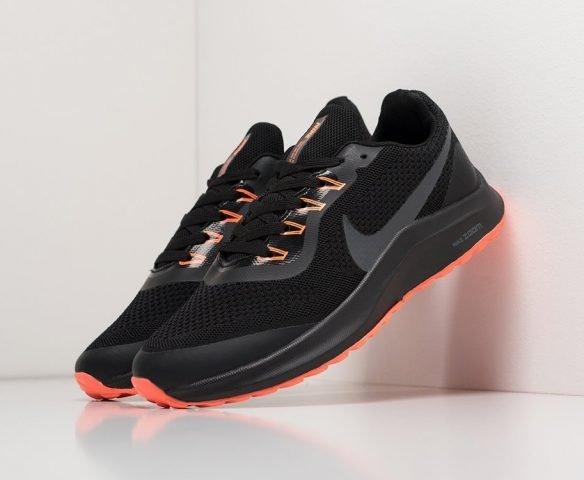 Nike Zoom черные