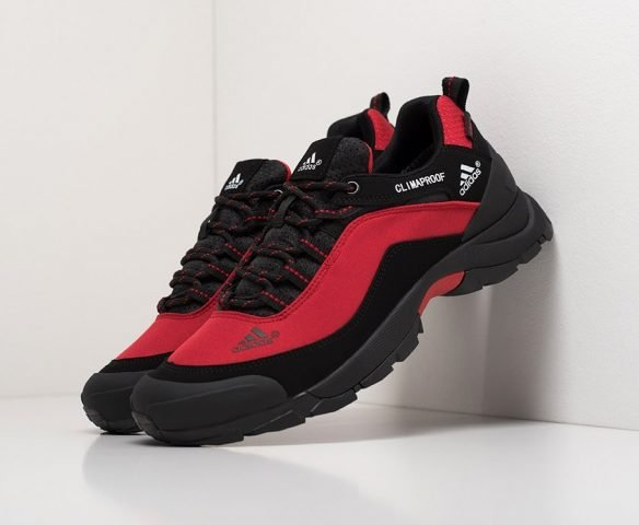Adidas Climaproof красные
