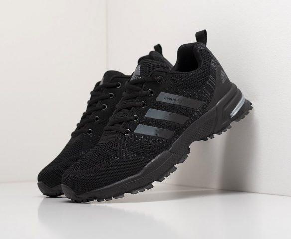 Adidas Marathon TR 26 черные