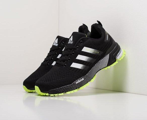 Adidas Marathon TR 26 black (черные)