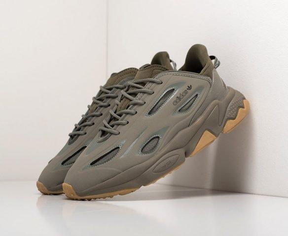 Adidas Ozweego Celox серые