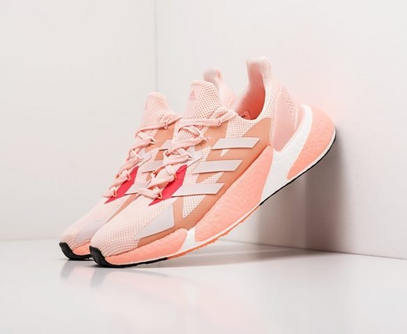 Adidas X9000l4 pink