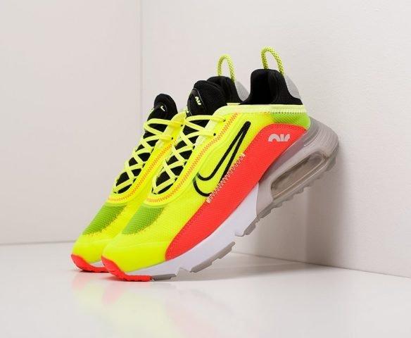 Nike Air Max 2090 green