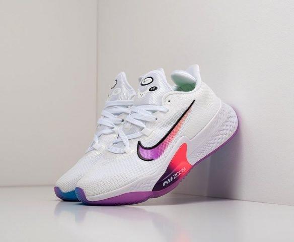 Nike Air Zoom BB NXT белые