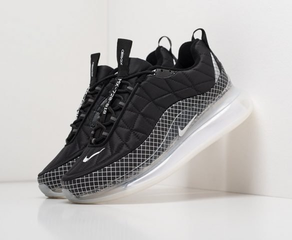 Nike MX-720-818 черные (black)