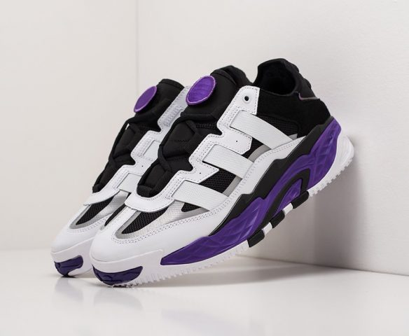 Adidas Niteball white