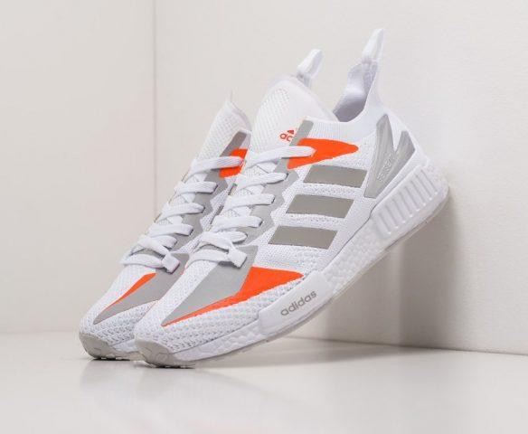 Adidas Sense 4D white-grey