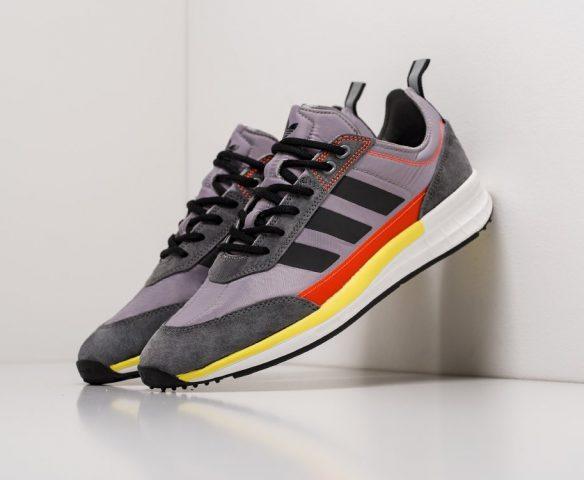 Adidas Sl 7200 серые