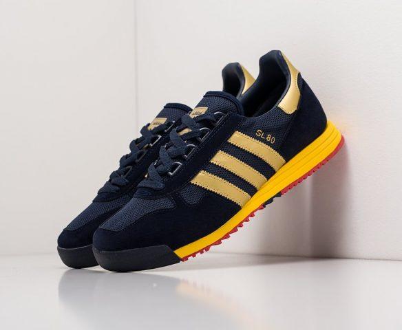 Adidas Sl 80 blue