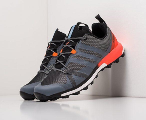 Adidas Terrex Boost серые