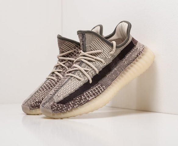 Adidas Yeezy Boost 350 v2 серые