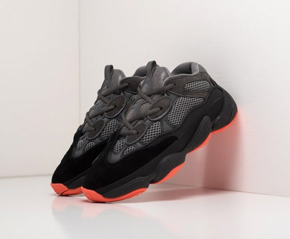 Adidas Yeezy 500 wmn black