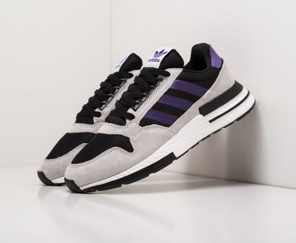 Adidas ZX 500 RM black-grey