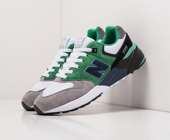 New Balance 999 green-grey