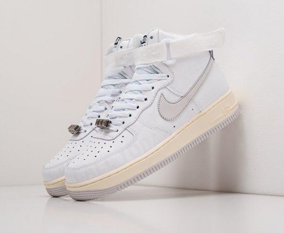 Nike Air Force 1 high white