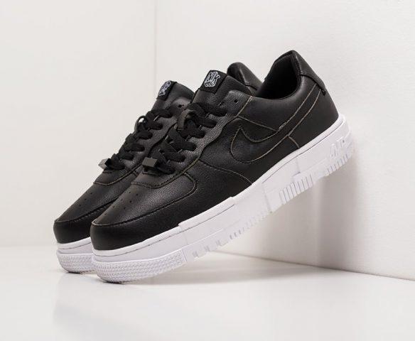 Nike Air Force 1 Pixel Low black