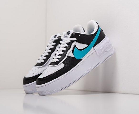 Nike Air Force 1 Shadow wmn разноцветные