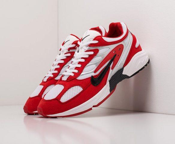 Nike Air Ghost Racer красные