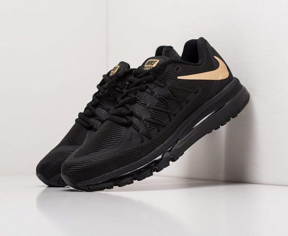 Nike Air Max 2015 black