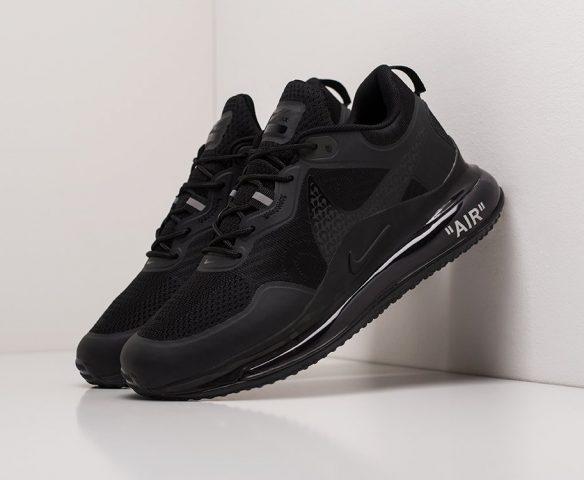 Nike Air Max 720 OBJ черные
