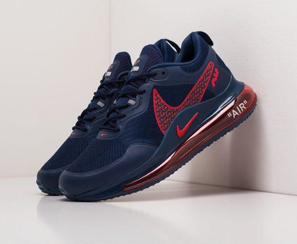 Nike Air Max 720 OBJ синие