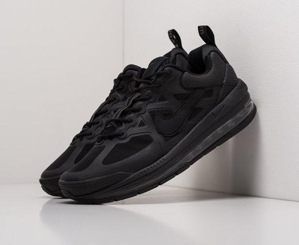 Nike Air Max Genome черные