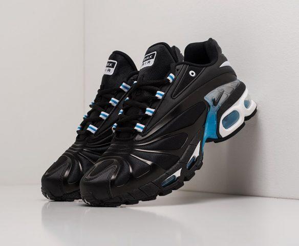 Nike Air Max Tailwind V black