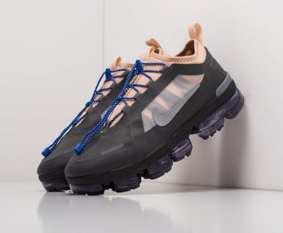 Nike Air VaporMax 2019 Utility серые