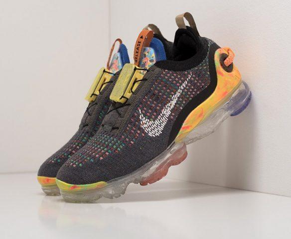 Nike Air VaporMax 2020 low разноцветные