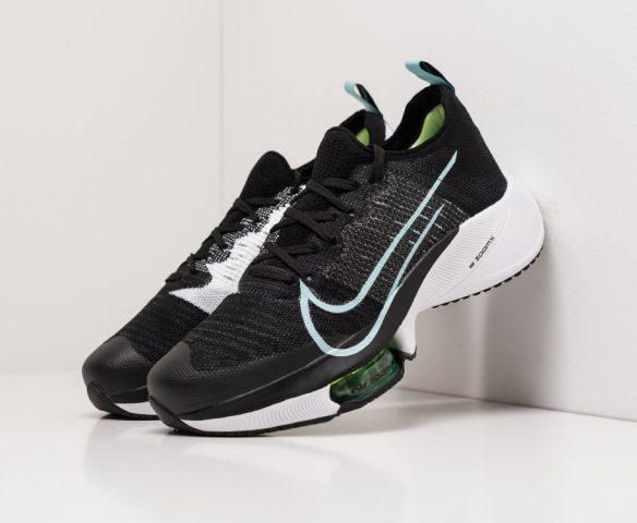 Nike Air Zoom Alphafly Next% black