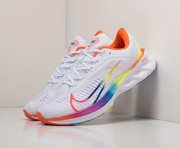 Nike Air Zoom Pegasus 37 white