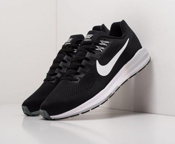 Nike Air Zoom Structure 21 черные